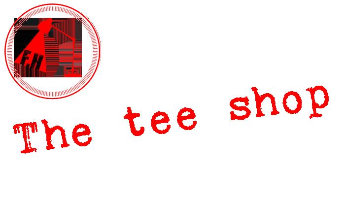tee shop