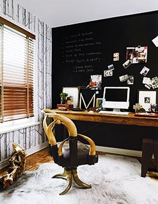 30 Awesome Moody Black Accent Walls For A Male Living Space In 2021 Furnish Him