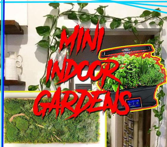 mini gardens logo