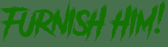 Furnishhim green