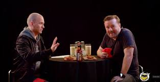 Review] HOT ONES: Watch Your Favorite Celebs Answer Hot Questions While  Eating Even Hotter Chicken Wings! — Steemit